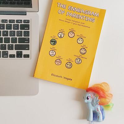 buku enneagram of parenting